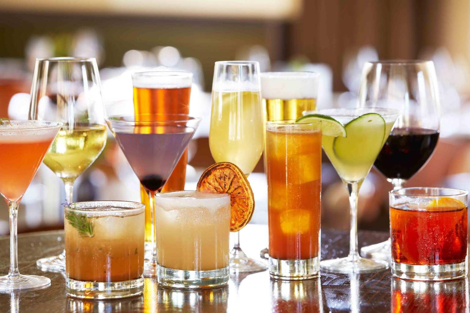Cabin Cocktail Kits